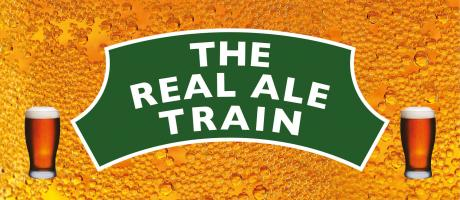 Steam & Real Ale Train