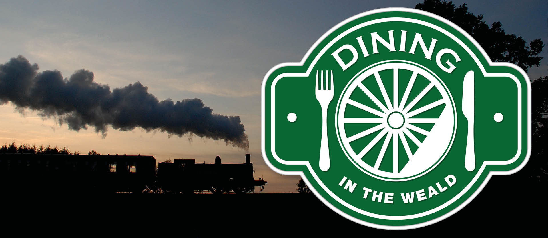 Dining Trains -